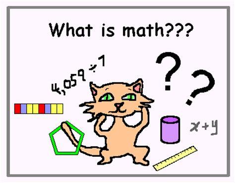 History of math essay